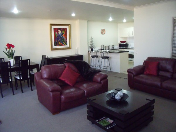 Browns Bay Boutique Apartment